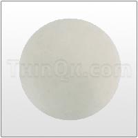 Ball (T401810-43) GREY EPDM