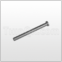 Actuator Pin (T1A020) STAINLESS ST