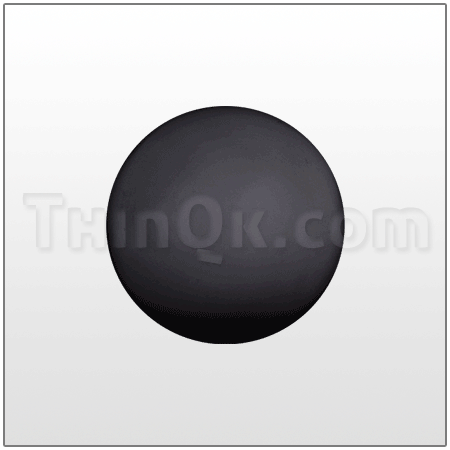 Ball (T770726) FKM/VITON