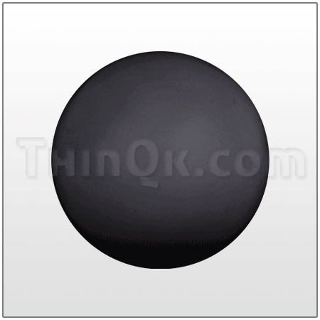 Ball  (T050.017.365W) NEOPRENE SST CORE