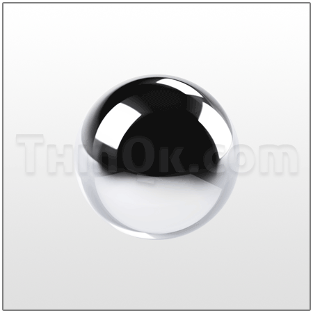 Ball (T7514S) STAINLESS STEEL
