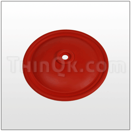 Diaphragm (T15-219) SANTOPRENE