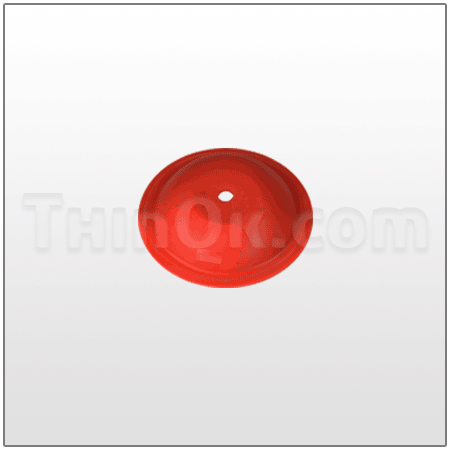 Diaphragm (T06-147) SANTOPRENE