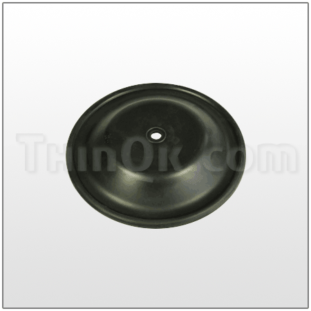 Diaphragm (T25-023) NEOPRENE
