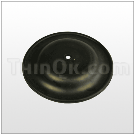 Diaphragm (T40-122) NEOPRENE