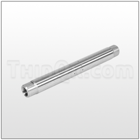 Shaft (T25-060) STAINLESS STEEL