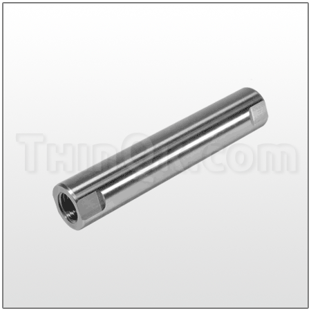 Shaft (T501207-10) STAINLESS STEEL DL50