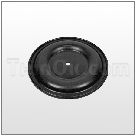 "Diaphragm Backup 1-1/2"" (T15K311) EPDM"