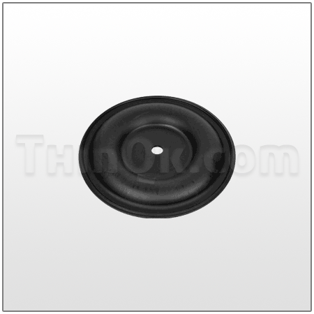 "Diaphragm Backup 1"" (T108273) EPDM"
