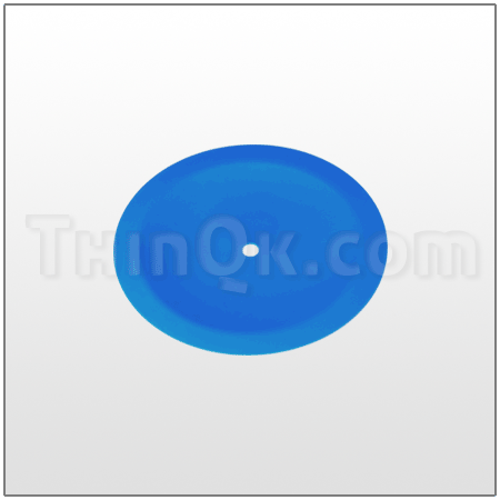 Diaphragm (T190754) SANTOPRENE