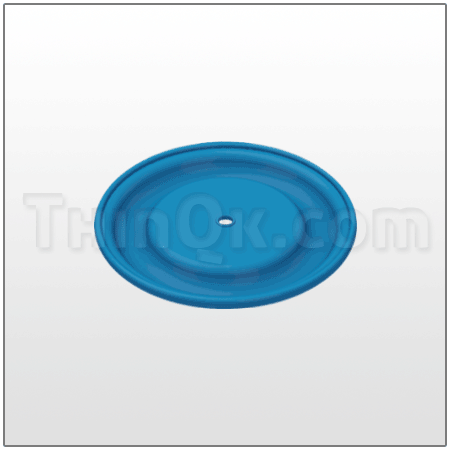 Diaphragm (T188857) SANTOPRENE