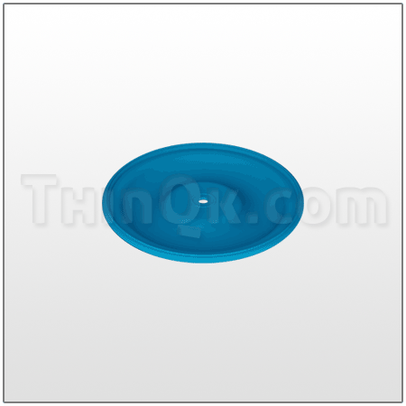 Diaphragm (T189536) SANTOPRENE