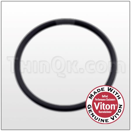 O-Ring (TV218TEV)  FEP/VITON