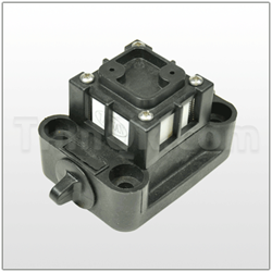 Air valve assembly (T031.166.000)