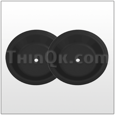 Diaphragm kit (T474.005.365)