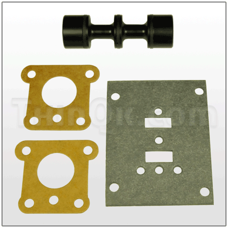 Air valve kit (TE4A AV KIT)