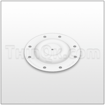 Diaphragm (TE505TF) PTFE