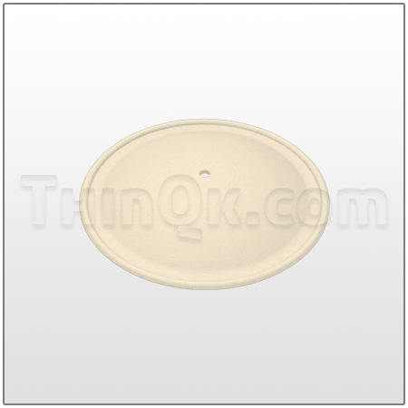 Diaphragm (TV163TFB) HYTREL