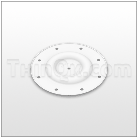Diaphragm (TV183TF-1) PTFE