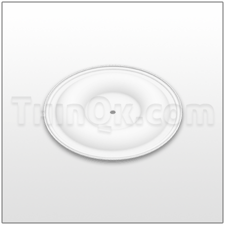 Diaphragm (TV224TF) PTFE