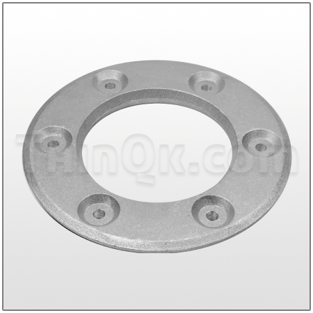 Piston (TV302CNP) Nickel Plated