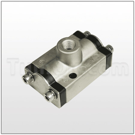 Air valve assembly (T804505)