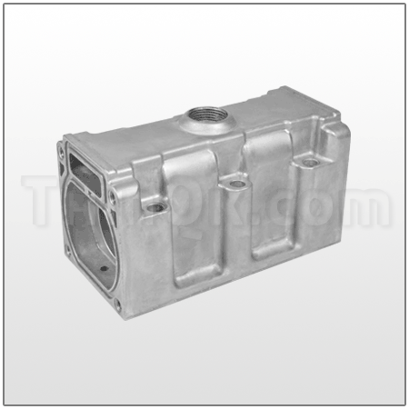 Air Valve Body (T711931) Aluminium
