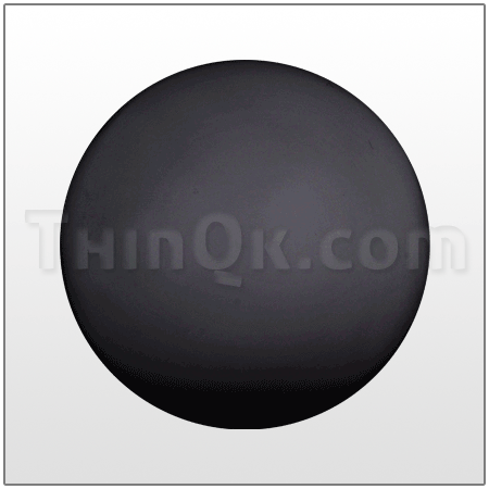 Ball (T770605) FKM/VITON