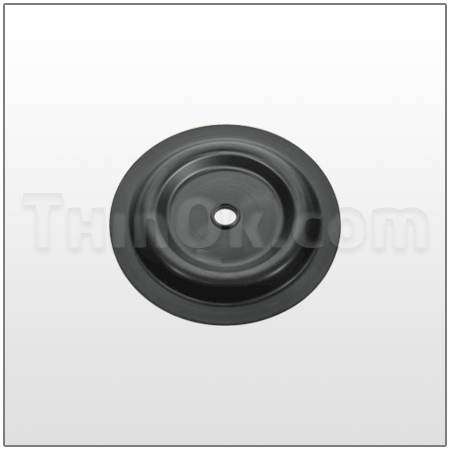 Diaphragm (T771973) SANTOPRENE