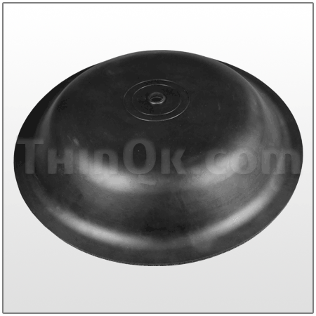 Diaphragm (T771857) NEOPRENE