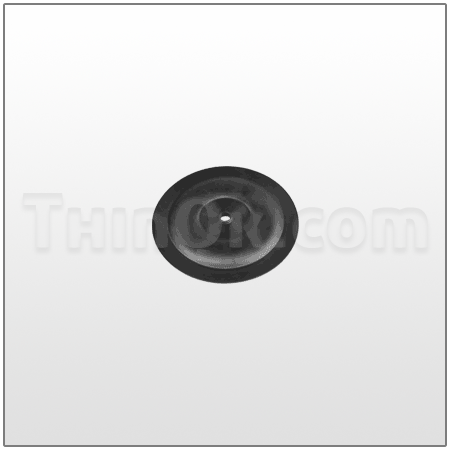 Diaphragm (T771972) SANTOPRENE