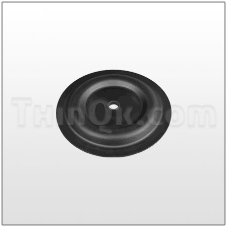 Diaphragm (T771974) SANTOPRENE