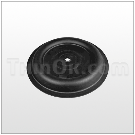 Diaphragm (T771975) SANTOPRENE