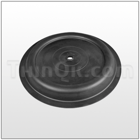 Diaphragm (T771976) SANTOPRENE