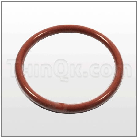 O-Ring (T93364-1) FEP/SILICON